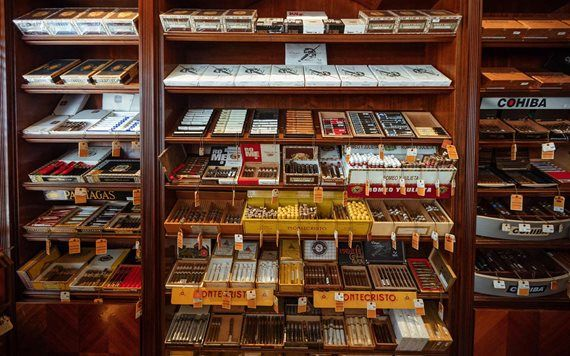 Miami's Cigar Shops