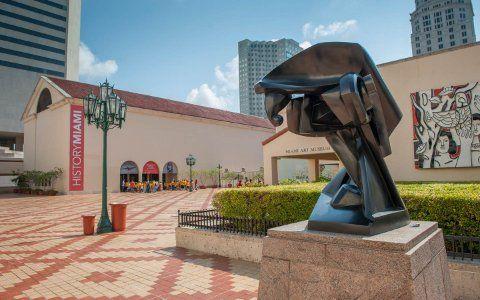 Histoire Miami