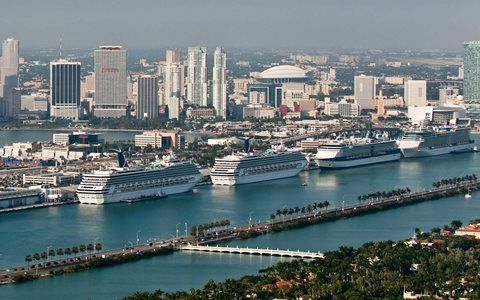 Cruise Miami Guide