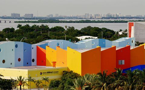 Miami Childrens Museum