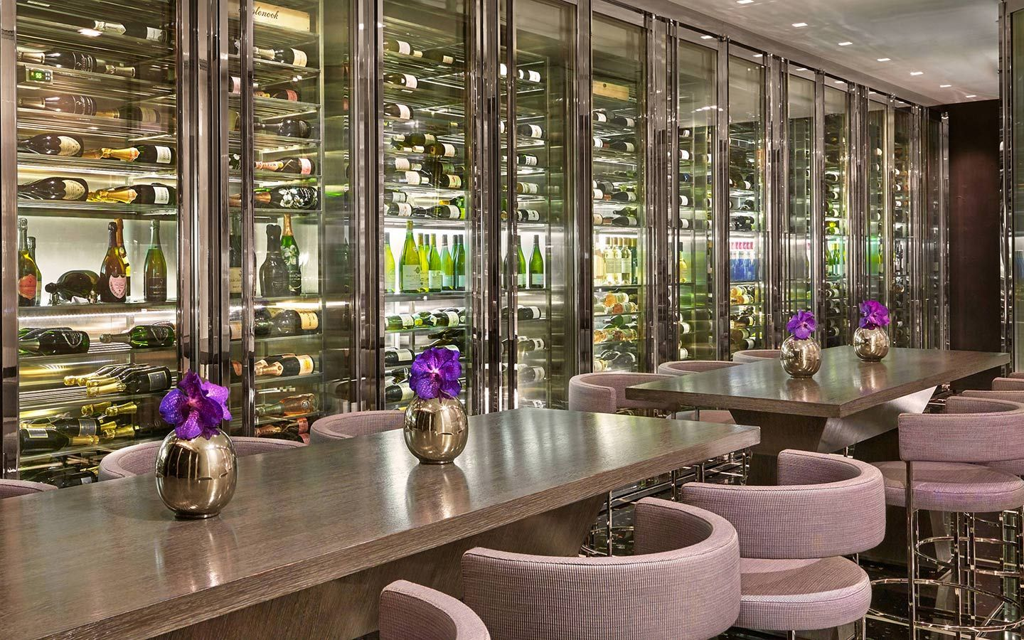The St. Regis Bar & Wine Vault