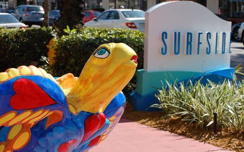 Insiders Guide to Surfside