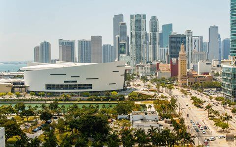 Insiders Guide to Downtown Miami and Brickell