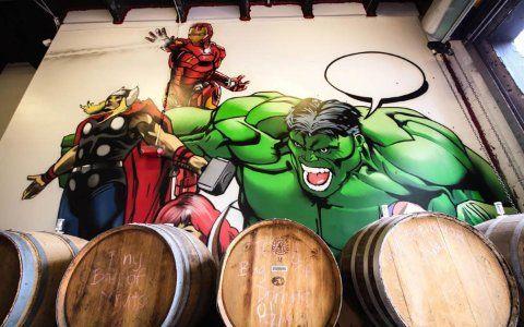 Best Wynwood Breweries