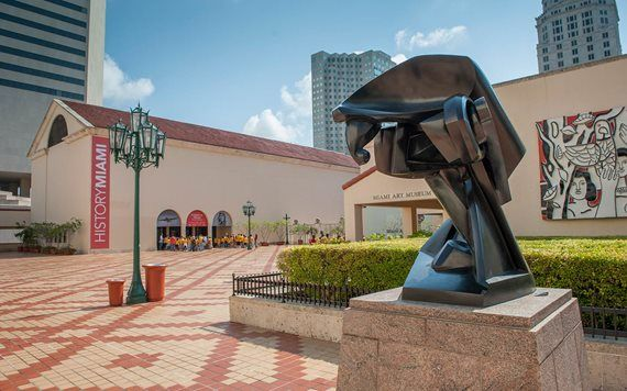 History Miami Art Museum