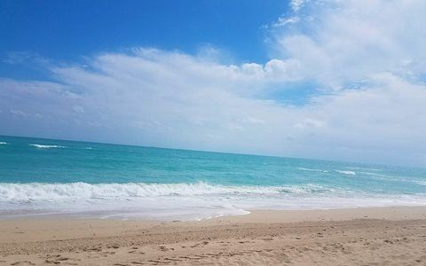 Miami Beach : Nord- Beach