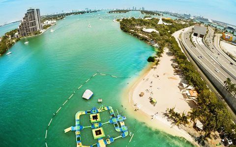 5 Day Do It All, See It All Miami Attractions Itinerary