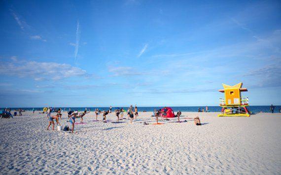 Miami Health & Wellness Meses