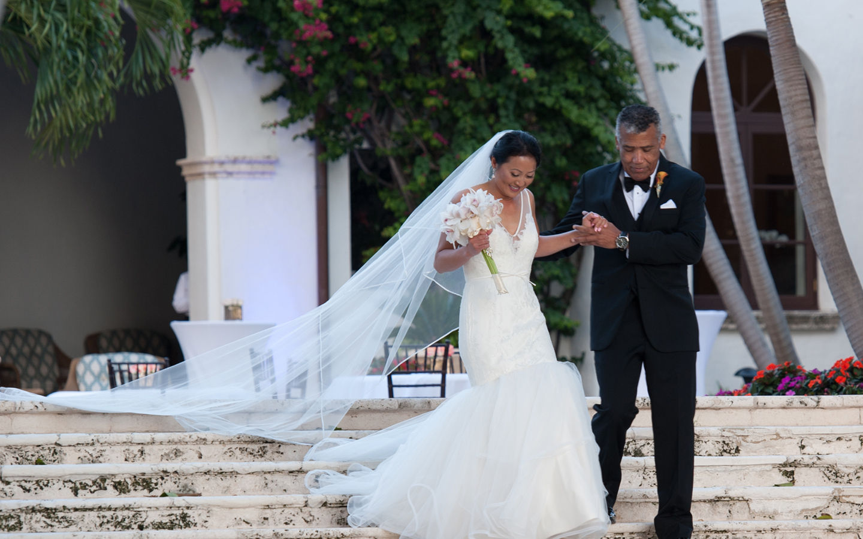Guía de planificación de bodas en Miami