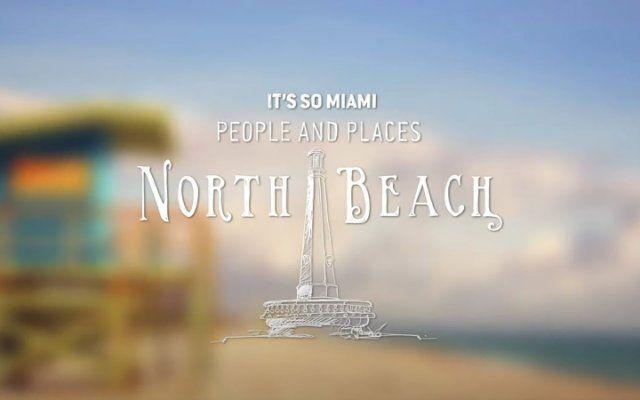 É tão Miami: North Beach