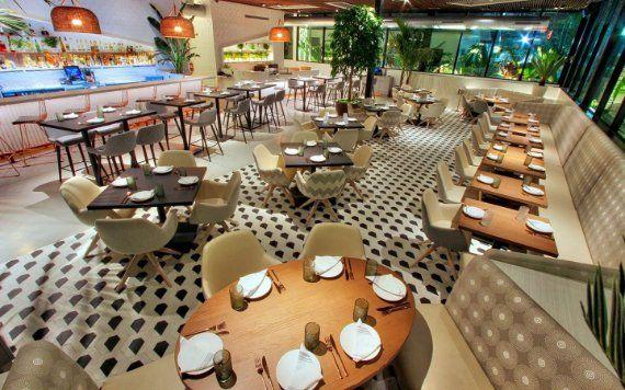 Planta's Dining Room