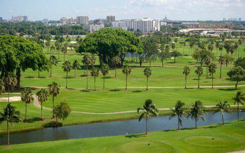 International Links Miami Melreese Golf Course