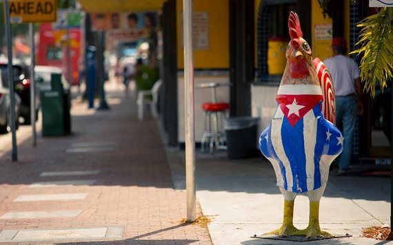 Little Havana Gallo