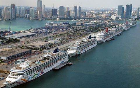 Find Your Perfect Miami Cruise