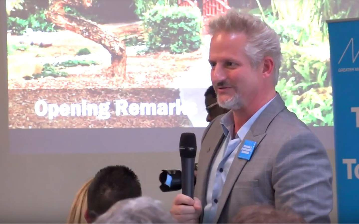 Watch the Complete Miami Beach Botanical Garden Town Hall Meeting