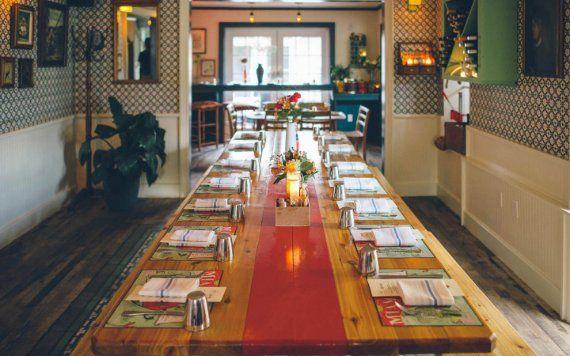 27 Restaurant et bar