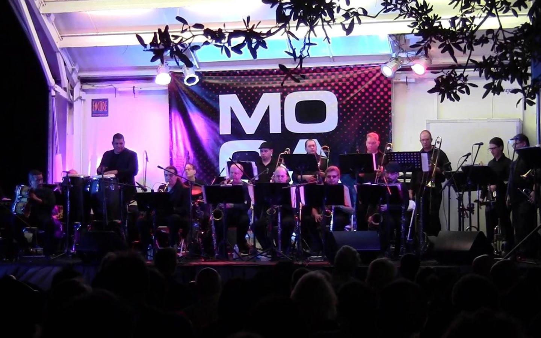 Jazz bei MOCA