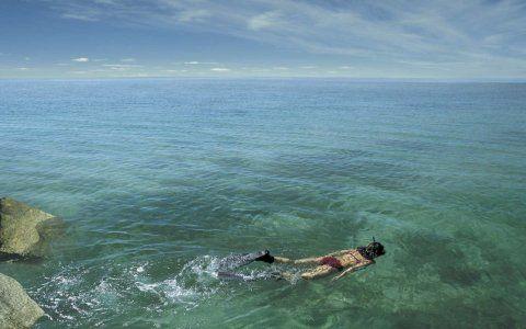 Snorkeling em Miami