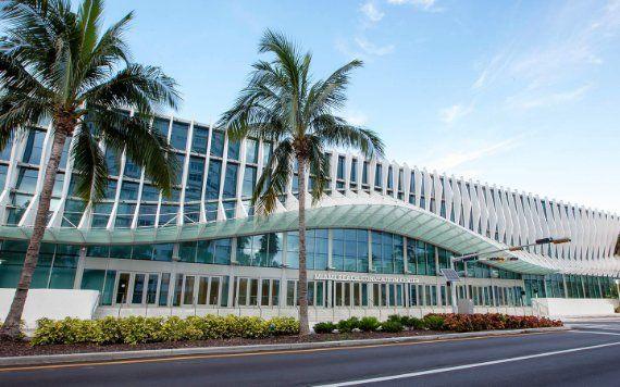 MBCC Exterior