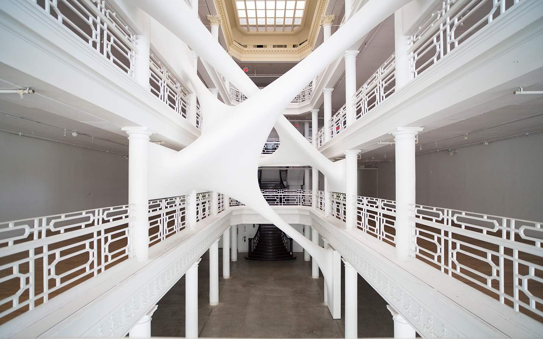 Miami Design DistrictElastika