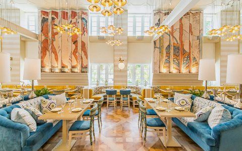 Restaurants Near Art Basel Miami Beach