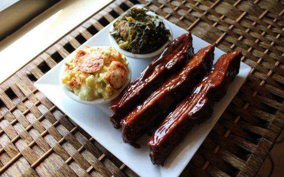 Jackson Soul Food