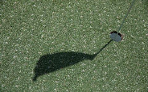Crandon Golf Key Biscayne