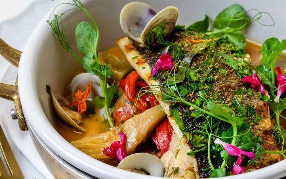 Fiola Miami Spice menu