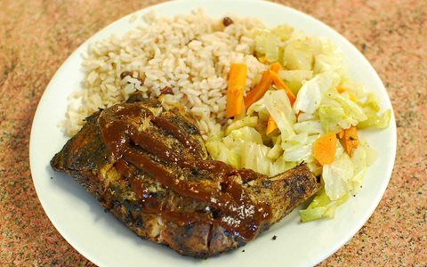 Where To Find the Best Jamaican Food in Miami