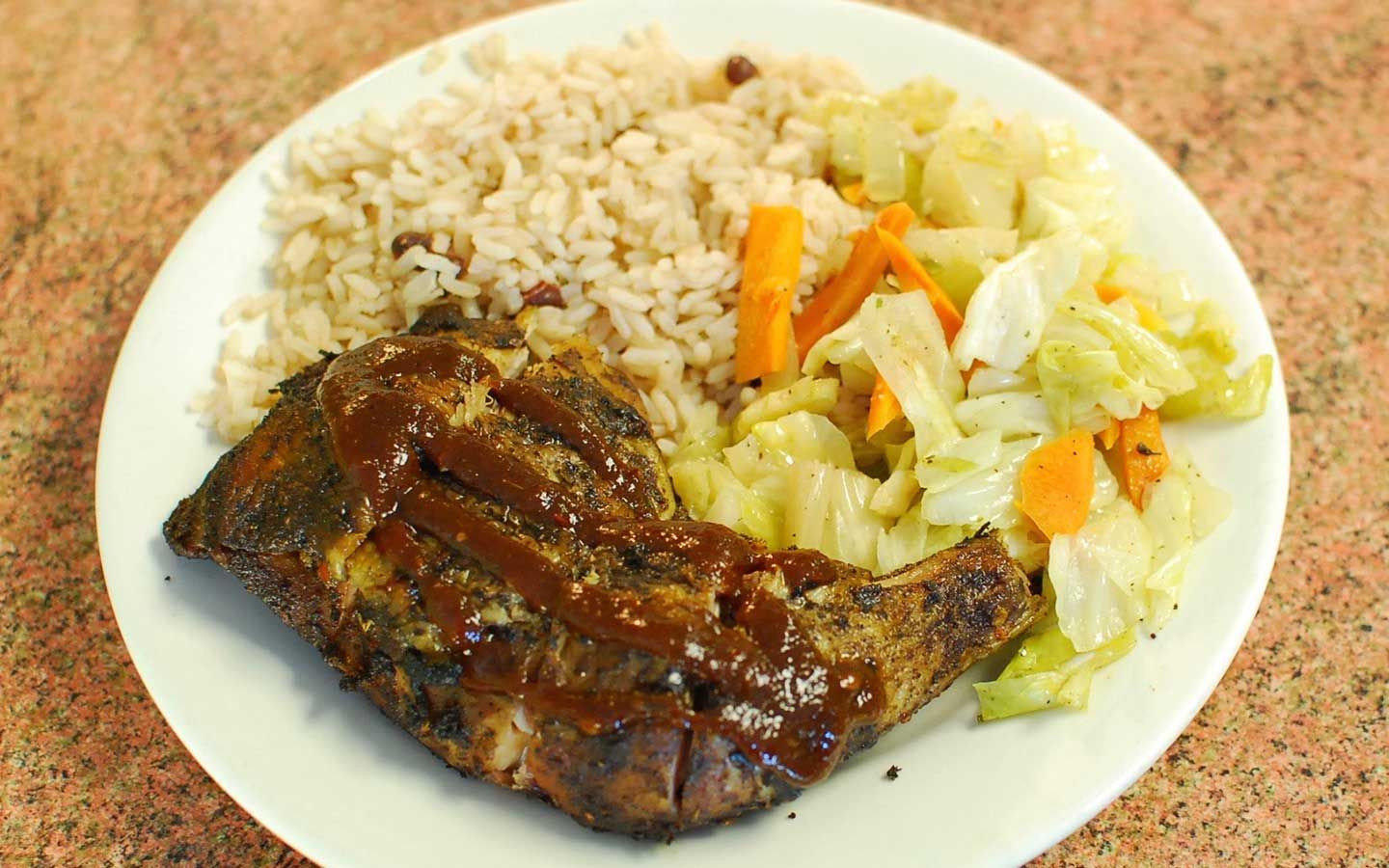 The Best Jamaican Food In Miami