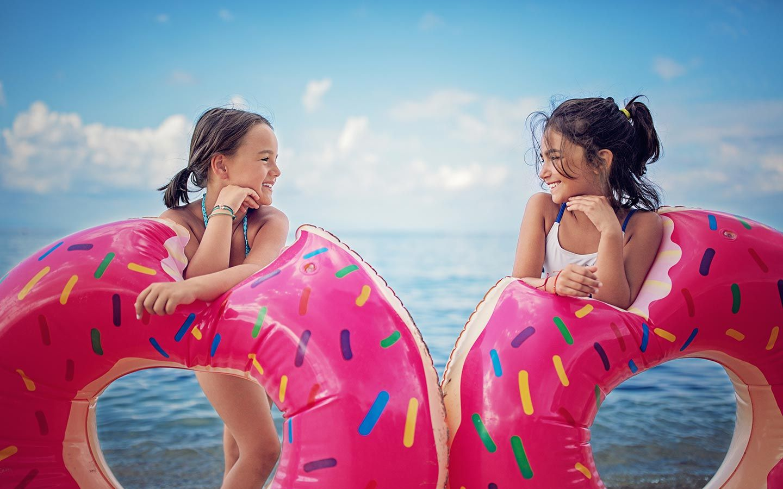 South Beach Family Fun