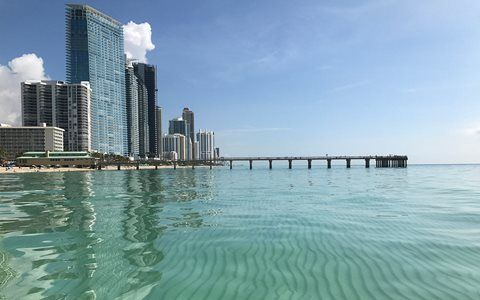 Insiders Guide to Sunny Isles