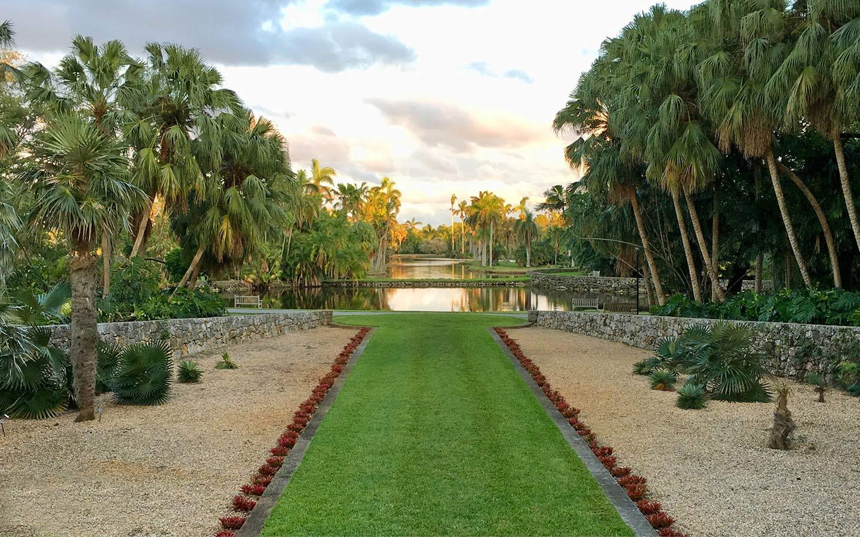 Giardino tropicale Fairchild