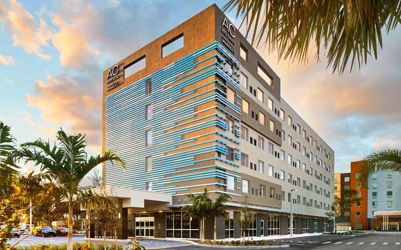 AC HotelDoral