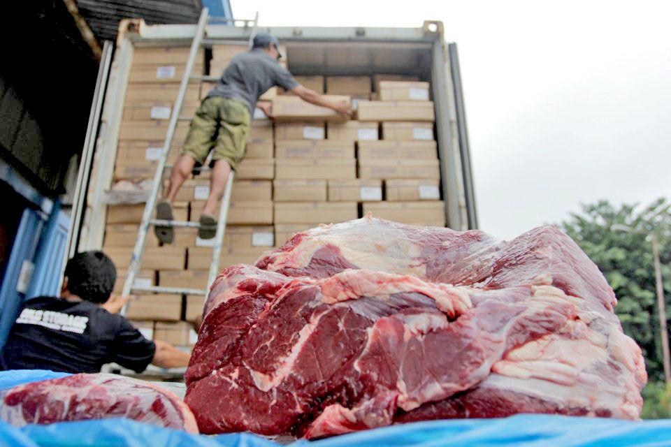 supplier daging sapi semarang semarang