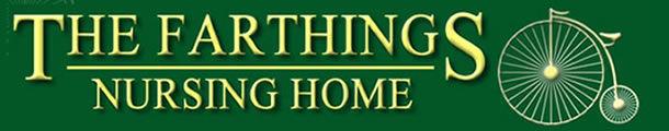 Farthings Nursing Home Logo