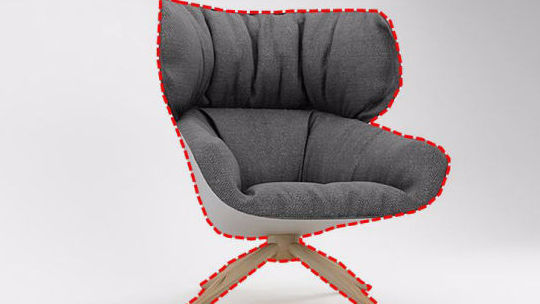 Furniture Annotation