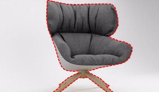 Furniture Polygon