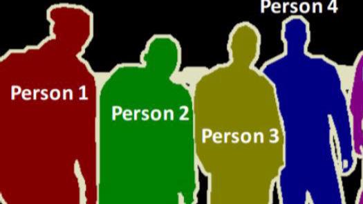 Person Segmentation