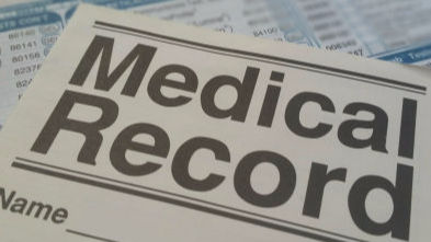Medical Record Annotation