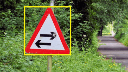 Traffic Signs Annotation