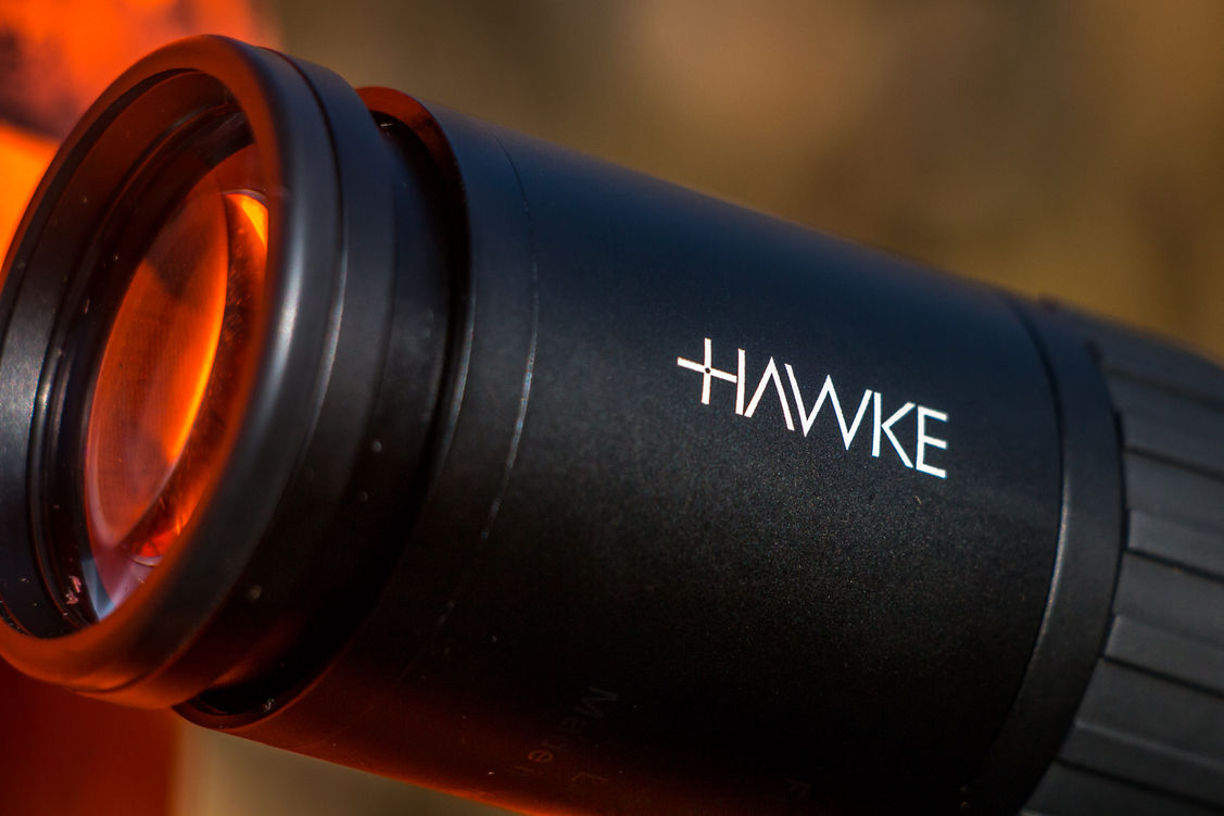 Hawke optics armbrust zielfernrohre