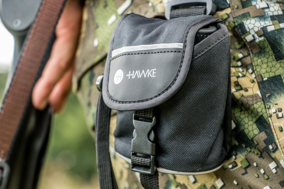Hawke laser entfernungsmesser jagd 600