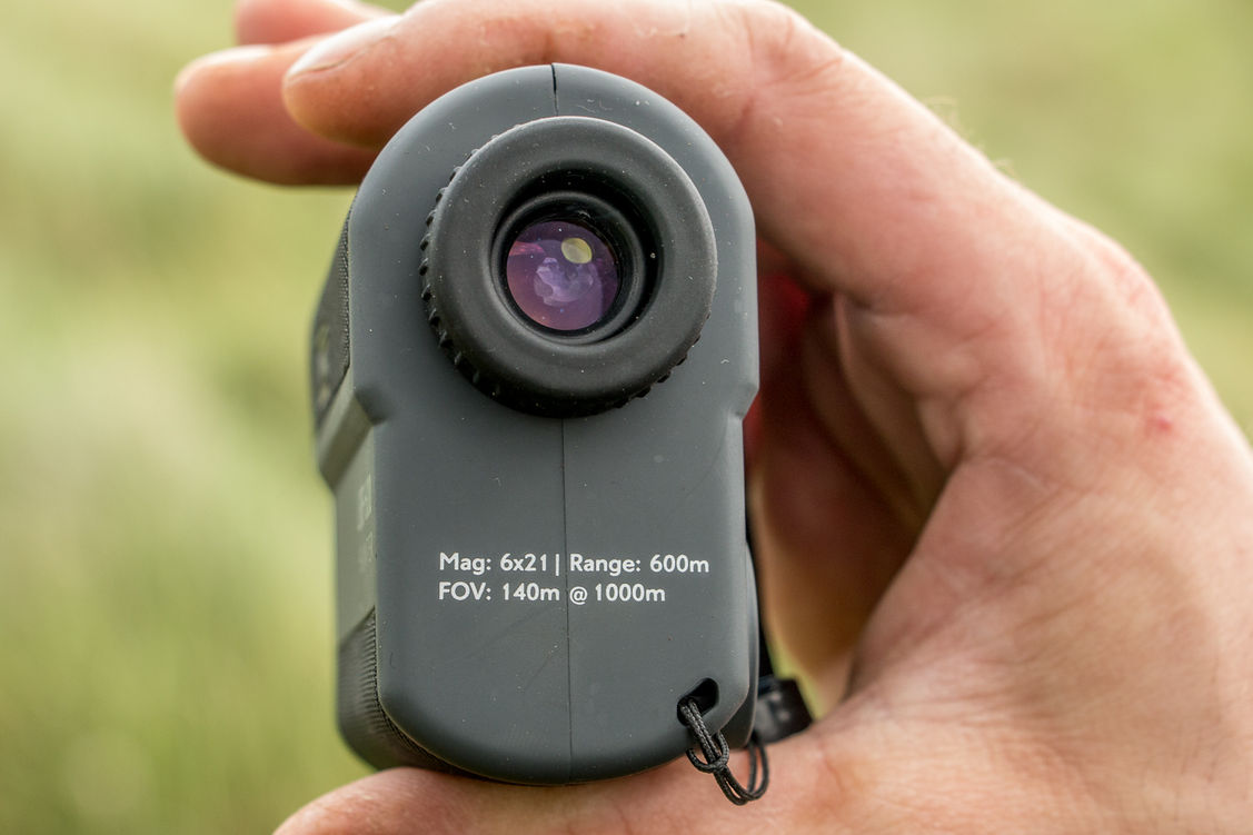 Jagd Entfernungsmesser Vergleich : Hawke laser entfernungsmesser jagd 600