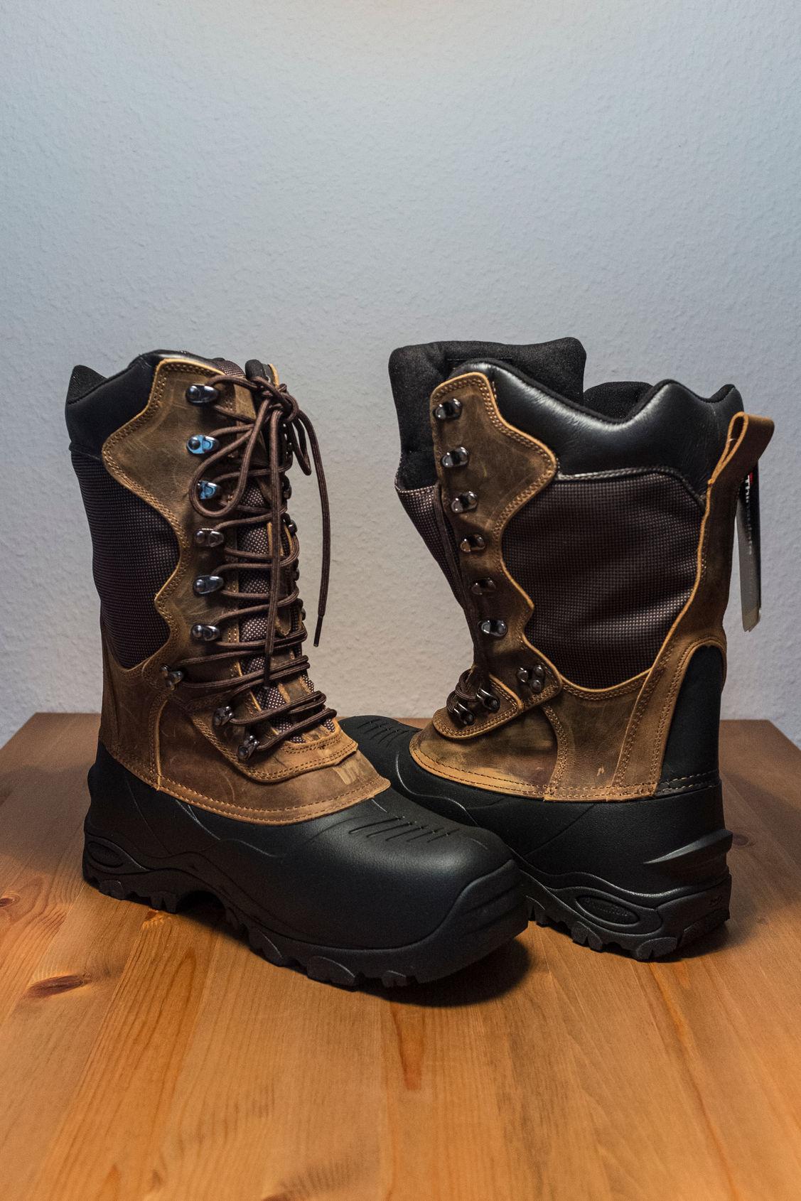 62b980e1481 Snowboots Seeland Treestand Pac II 12
