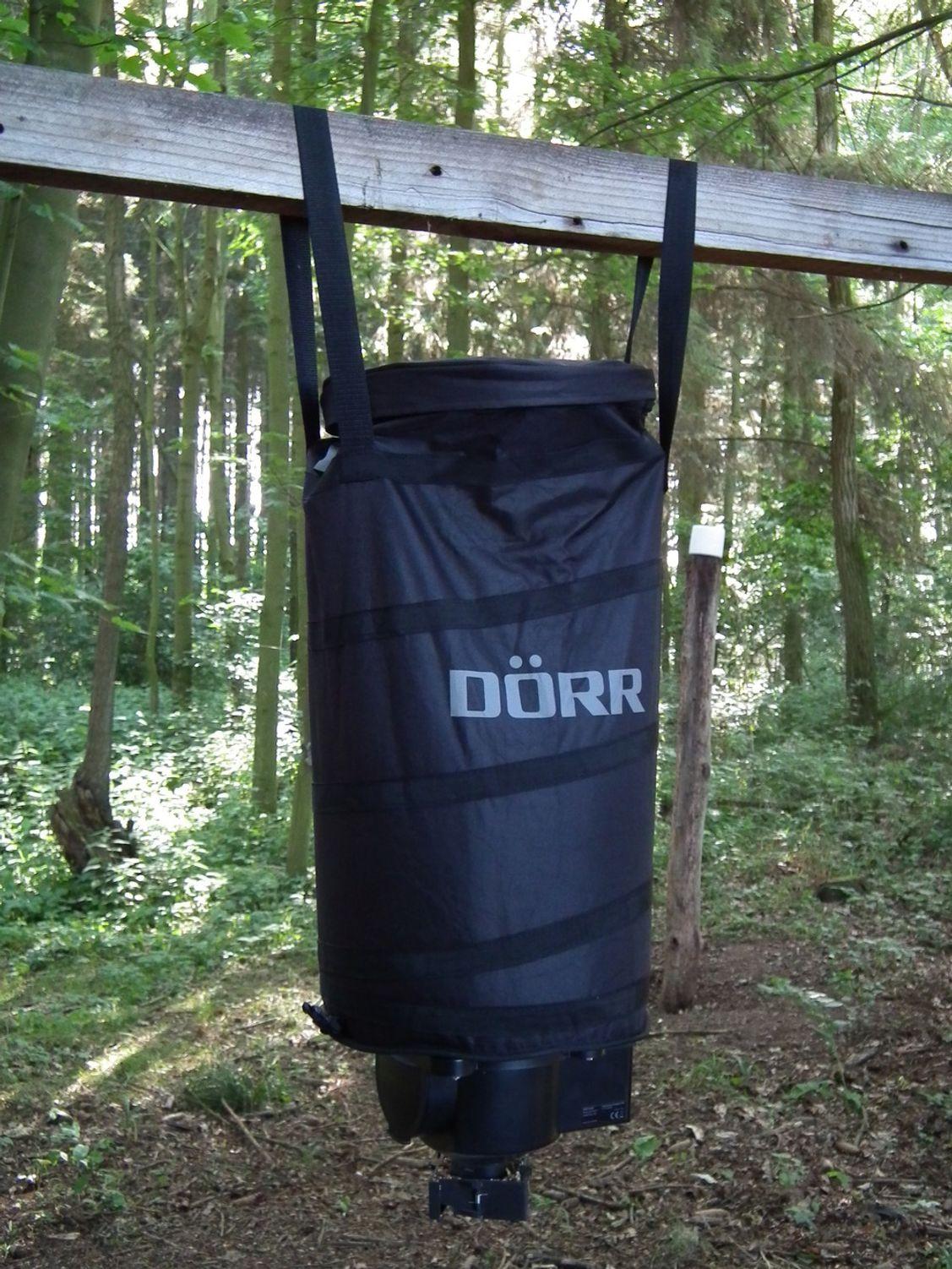 Dörr Futterstreuer Kompakt X42