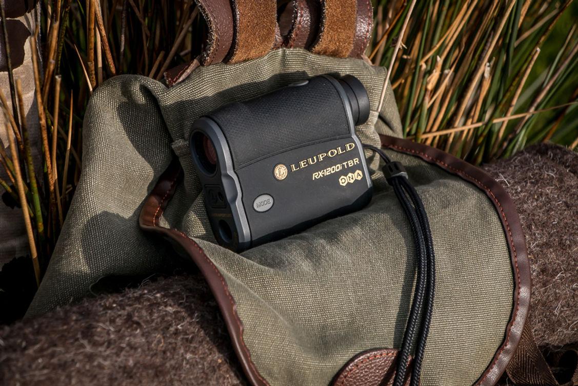 Jagd Entfernungsmesser Vergleich : Entfernungsmesser u201erx 1200i tbr danu201c von leupold