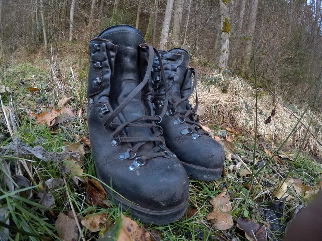 wholesale low price outlet store Meindl Perfekt Bergstiefel