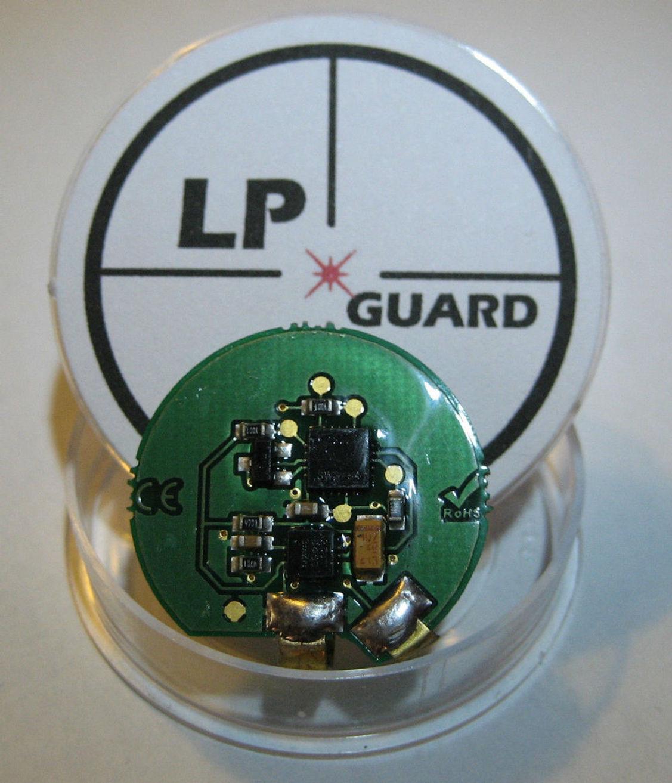 Der LP Guard