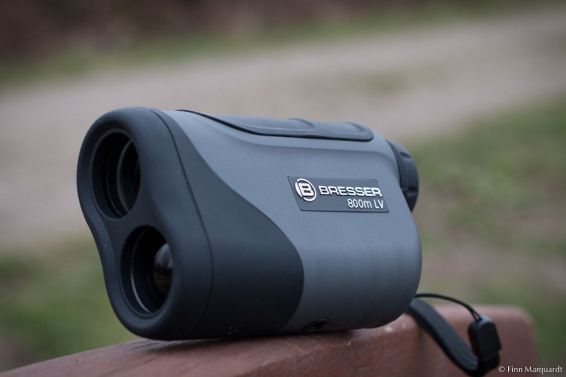 Entfernungsmesser Frankonia : Entfernungsmesser m lv laserentfernungsmesser von bresser